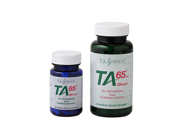 Purchase TA-65 Supplements