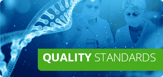 T.A. Sciences Quality Standards