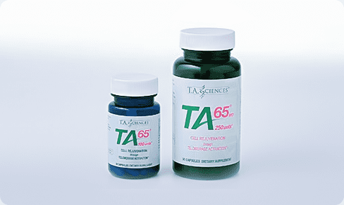 What is TA-65? | TA 65MD Nutritional Supplements | TA Sciences