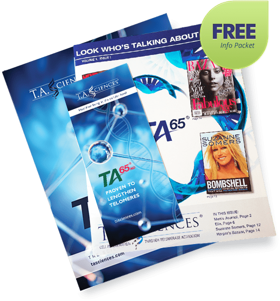 T.A. Sciences featured in publications