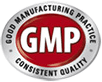 Good Manufacturing Practices Logo
